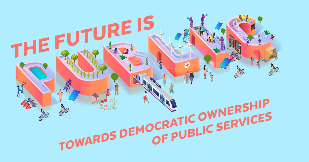 The time to expand public ownership is now